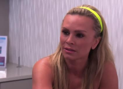 Watch The Real Housewives of Orange County Season 11 Episode 3 Online