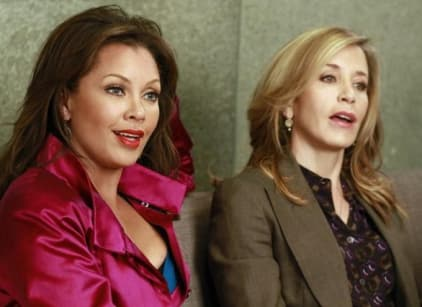Watch Desperate Housewives Season 7 Episode 20 Online