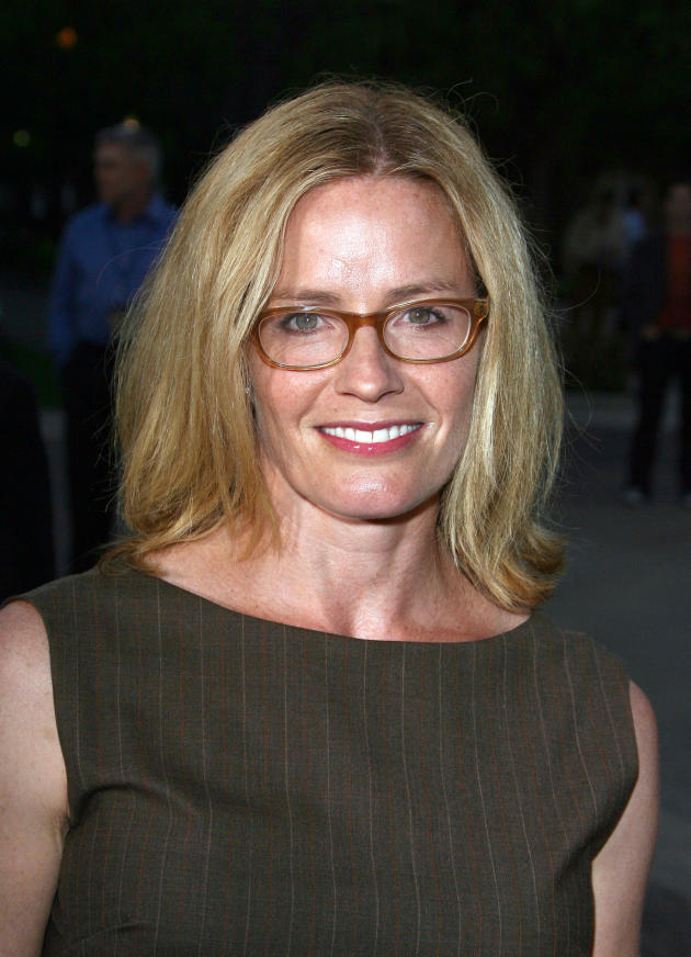 Elizabeth Shue To Take Over On Csi on oscar nomination list 2017