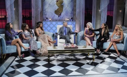 Watch The Real Housewives of New Jersey Online: Reunion Part 2