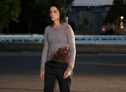 Watch Blindspot Season 2 Episode 1 Online