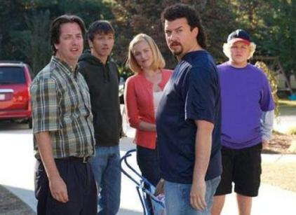 Watch Eastbound & Down Season 1 Episode 6 Online