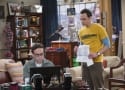 The Big Bang Theory: Watch Season 8 Episode 18 Online