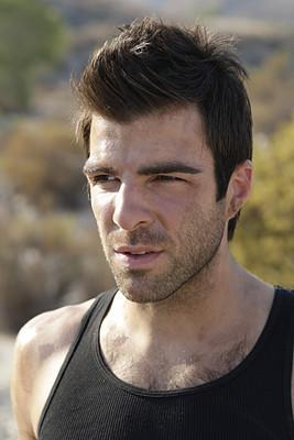 Sylar Picture