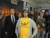 30 Rock Season 5 Episode 13
