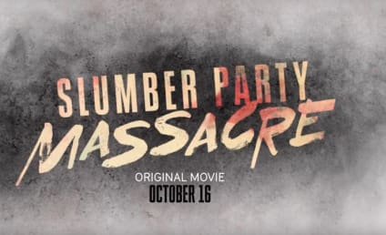 Slumber Party Massacre Remake at Syfy? Hell, Yeah!