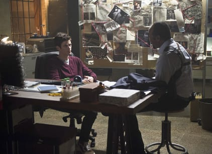 Watch The Flash Season 1 Episode 9 Online
