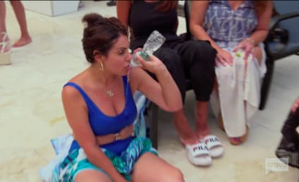 Watch The Real Housewives of New Jersey Online: Dildos Down the Shore