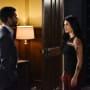 Patience Thinning - Shadowhunters Season 2 Episode 3