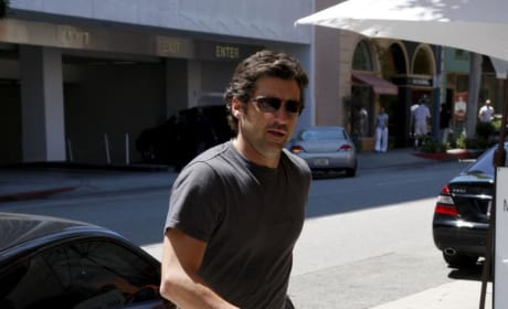 The One and Only McDreamy