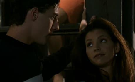 Jesse's Girl - Buffy the Vampire Slayer Season 1 Episode 1