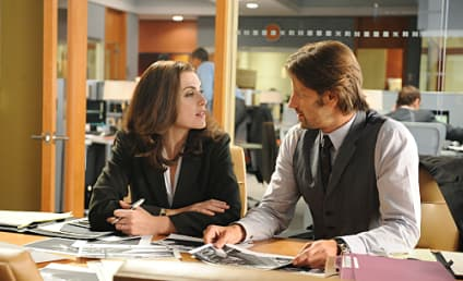 """The Good Wife Preview: """"Unorthodox"""""""