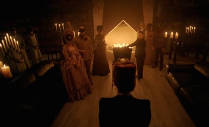 American Horror Story Season 8 Episode 3 Review: Forbidden Fruit