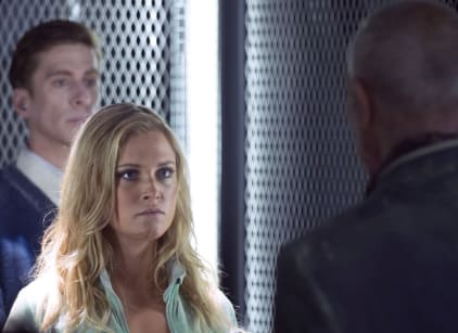 Watch The 100 Season 2 Episode 1 Online