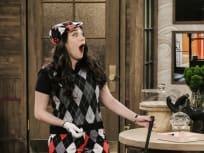 2 Broke Girls Season 6 Episode 16