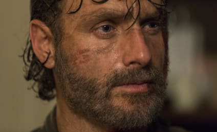 The Walking Dead Season 8 Episode 2 Review: The Dammed