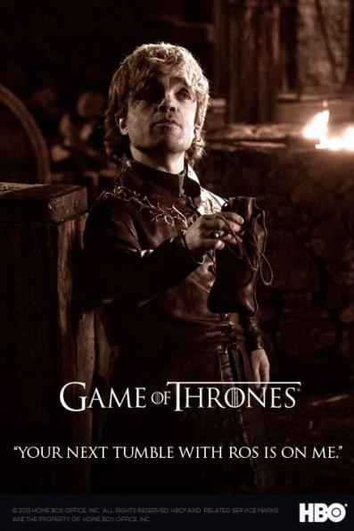 Tyrion Poster