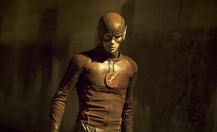 The Flash: Watch Season 1 Episode 12 Online