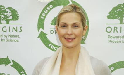Kelly Rutherford Welcomes Baby Girl!