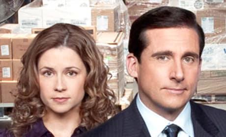 The Office Season 5 Episode 21: