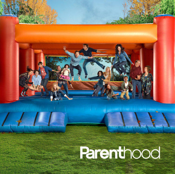 Parenthood Promo Picture