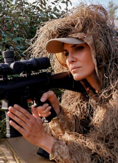 Stalker Returns - NCIS: Los Angeles Season 12 Episode 17