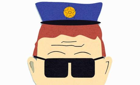 Officer Barbrady Picture