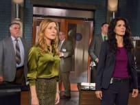 Rizzoli & Isles Season 4 Episode 13