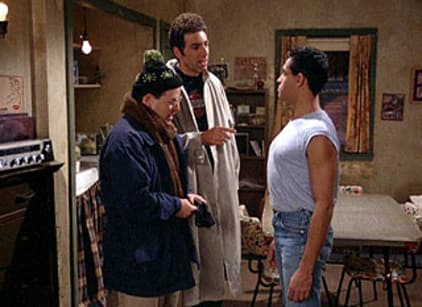 Watch Seinfeld Season 2 Episode 12 Online