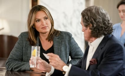 Law & Order: SVU Season 21 Episode 1 Review:  I'm Going to Make You a Star
