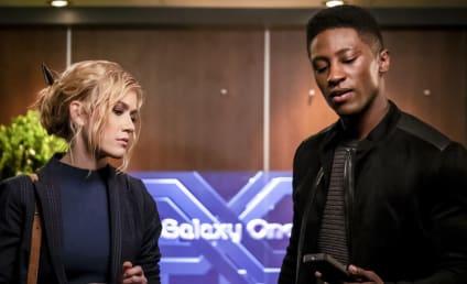Watch Arrow Online: Season 7 Episode 16