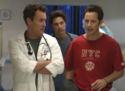 Watch Scrubs Season 3 Episode 5 Online