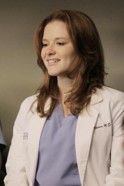 Dr. A. Kepner Pic