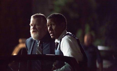 Surprise Attack - Mr. Mercedes Season 1 Episode 9