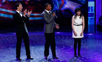 America's Got Talent Results Show: A Few Surprises