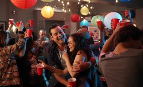 Bay Is Not Of Sound Mind - Switched at Birth Season 4 Episode 5