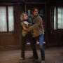 A family hug - Supernatural Season 12 Episode 6