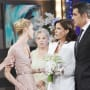 Claire Stops the Wedding - Days of Our Lives