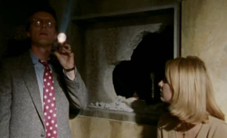 Crypt Creeping - Buffy the Vampire Slayer Season 2 Episode 9
