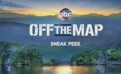 """Off the Map Sneak Peek: """"On the Mean Streets of San Miguel"""""""