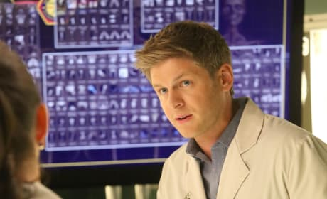Wendell is on the Case - Bones Season 10 Episode 22