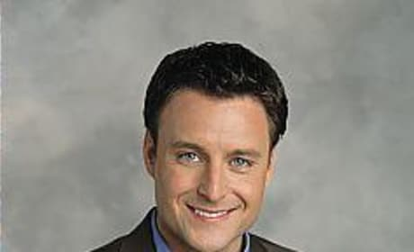 Chris Harrison Photo