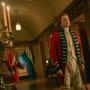 Benedict Arnold - Timeless Season 1 Episode 10