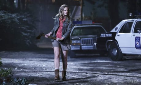 """Dead Of Summer Photos from """"She Talks To Angels"""""""