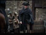 The Future Is Jeopardized - Outlander