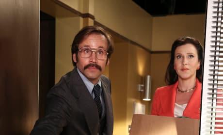 Diana Steps Up - American Woman Season 1 Episode 11