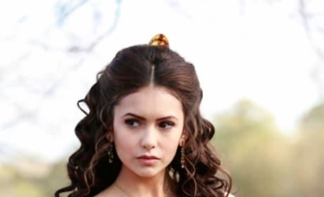 As Katherine