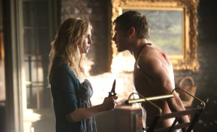 The Vampire Diaries Review: EM Marks the Spot
