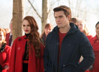 Watch Riverdale Season 1 Episode 9 Online