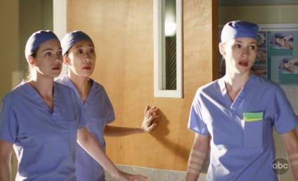 Grey's Anatomy Spoilers: Cutting Edge